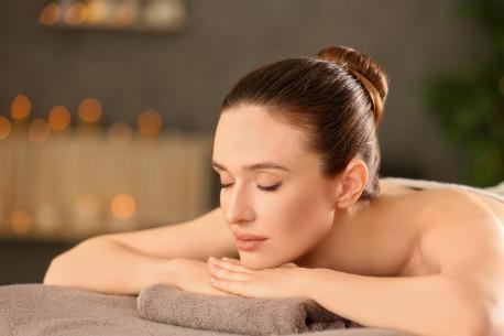 Raminantis aromaterapinis masažas PROVANSO RAMYBĖ