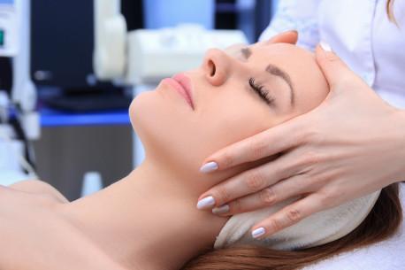 Drėkinamoji veido procedūra GUINOT HYDRADERMIE