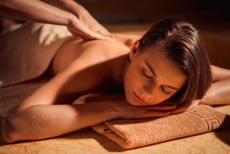 Viso kūno SPA procedūra ir Nesvarumo terapija