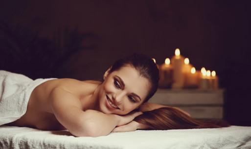 Atpalaiduojantis viso kūno masažas SANTANA Panevėžyje