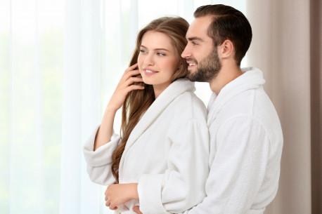 Romantiška nakvynė viešbutyje VILLA ALICANTE