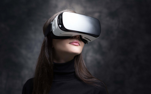 VR 360 pramoga DVIEM