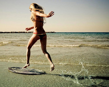 Dovanų kupnas Išbandyk SLYDLENTE, bodyboard, surfing'ą_2. Betadovana