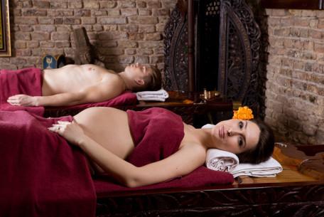 Spa ritualas nėščiosioms Švelnumas