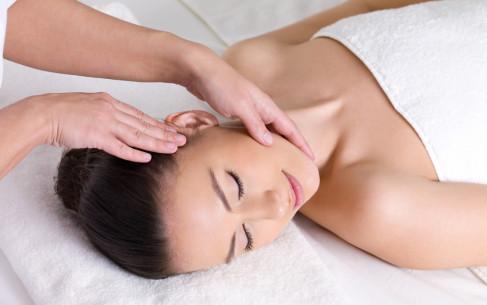 Jauninnati veido procedūra ir veido masažas. Betadovana