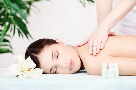 Giliųjų raumenų masažas Palangoje