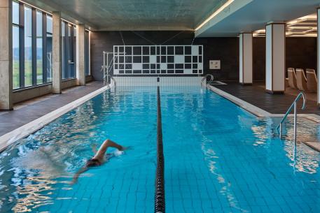 3 valandų apsilankymas VYTAUTAS MINERAL SPA pirčių ir baseinų erdvėje