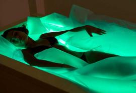 Nesvarumo, šviesos ir muzikos terapija bei kūno kaukė pasirinktinai