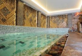 """Dienos SPA """"Argo"""" Trakai baseino ir pirčių komplekse su užkandžiais"""