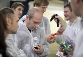 Ekskursija po Utenos alaus daryklą su degustacija