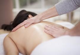 Stangrinamasis-liekninamasis masažas, prilygstantis sportui