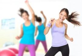 """""""Active Dance"""" šokio pamokos"""