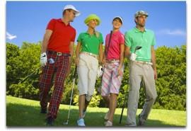 Pažintis su golfo žaidimu