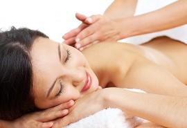 Ajurvedinis-atpalaiduojantis viso kūno masažas su ajurvediniu balzamu