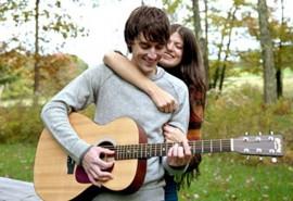 """Nuotoliniai gitaros kursai """"Mokomės groti gitara"""""""
