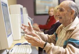 Individualūs kompiuterinio raštingumo kursai senjorams