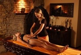 Abjanga masažas