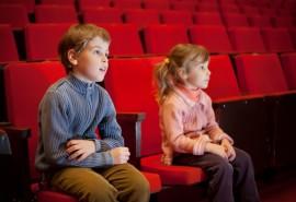 """Kino centro """"Multikino"""" bilietai šeimai """"Šeima 3"""""""