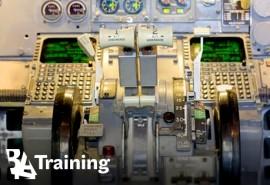 Realaus skrydžio simuliatorius (45 min.)