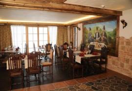 """Vakarienė gruziniškame ir kaukazietiškame restorane  """"Argo"""" Trakuose"""