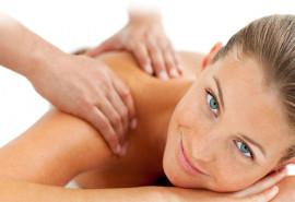 Ajurvedinis nugaros masažas