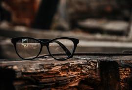 """Korekciniai akiniai """"dear deer"""""""