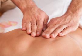 Klasikinis viso kūno masažas moterims Šiauliuose