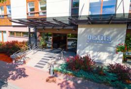 """Poilsis šeimai (2+1) viešbutyje """"De Lita"""""""