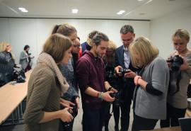 Fotografijos kursai pradedantiesiems