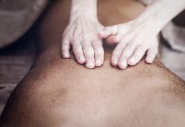 Express relax viso kūno masažas Klaipėdoje