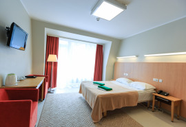 Nakvynė 4* viešbutyje Dviem su SPA, bei laisvalaikio pramogomis