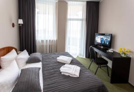 """Romantiškas poilsis viešbutyje """"Pušynas"""" (galioja penktadienį-sekmadienį)"""