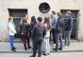 """Intriguojanti ekskursija """"Nuodėmių miestas"""" Kaune"""