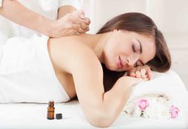Energijos suteikiantis viso kūno masažas