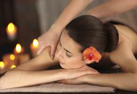Ajurvedinis viso kūno masažas