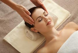 """Express relax"""" viso kūno masažas Klaipėdoje"""