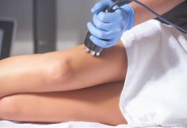 Vakuuminis anticeliulitinis šlaunų ir sėdmenų masažas