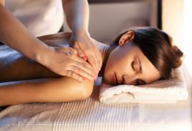 Ajurvedinis keralos masažas Panevėžyje