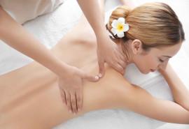 """Specialus ajurvedinis masažo ritualas """"Mamai"""""""