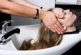 """Plaukų laminavimas ir tonavimas su """"Matrix"""" dažais"""
