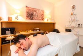 2 nakvynių SPA poilsis su masažais ir vakariene dviem Druskininkuose
