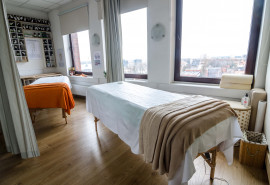 Nėščiosios kūno masažas